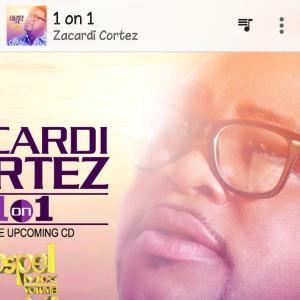 """Zacardi Cortez- """"1 on 1"""""""